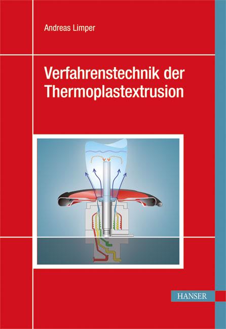 Verfahrenstechnik der Thermoplastextrusion, 978-3-446-41744-1