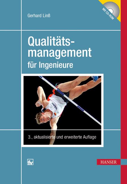 Linß, Qualitätsmanagement für Ingenieure, 978-3-446-41784-7