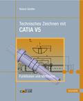Technisches Zeichnen mit CATIA V5