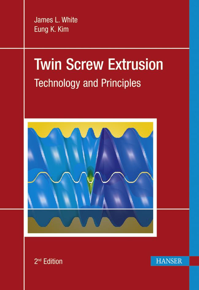 White, Kim, Twin Screw Extrusion, 978-3-446-42272-8
