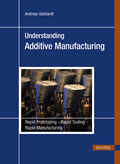 Understanding Additive Manufacturing