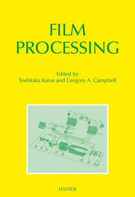 Film Processing, 978-3-446-43006-8