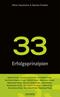 33 Erfolgsprinzipien der Innovation