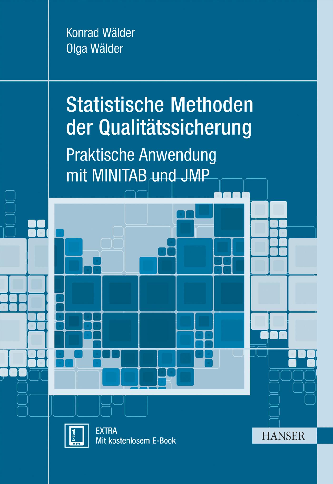 Wälder, Wälder, Statistische Methoden der Qualitätssicherung, 978-3-446-43217-8