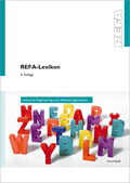 REFA-Lexikon - Industrial Engineering und Arbeitsorganisation
