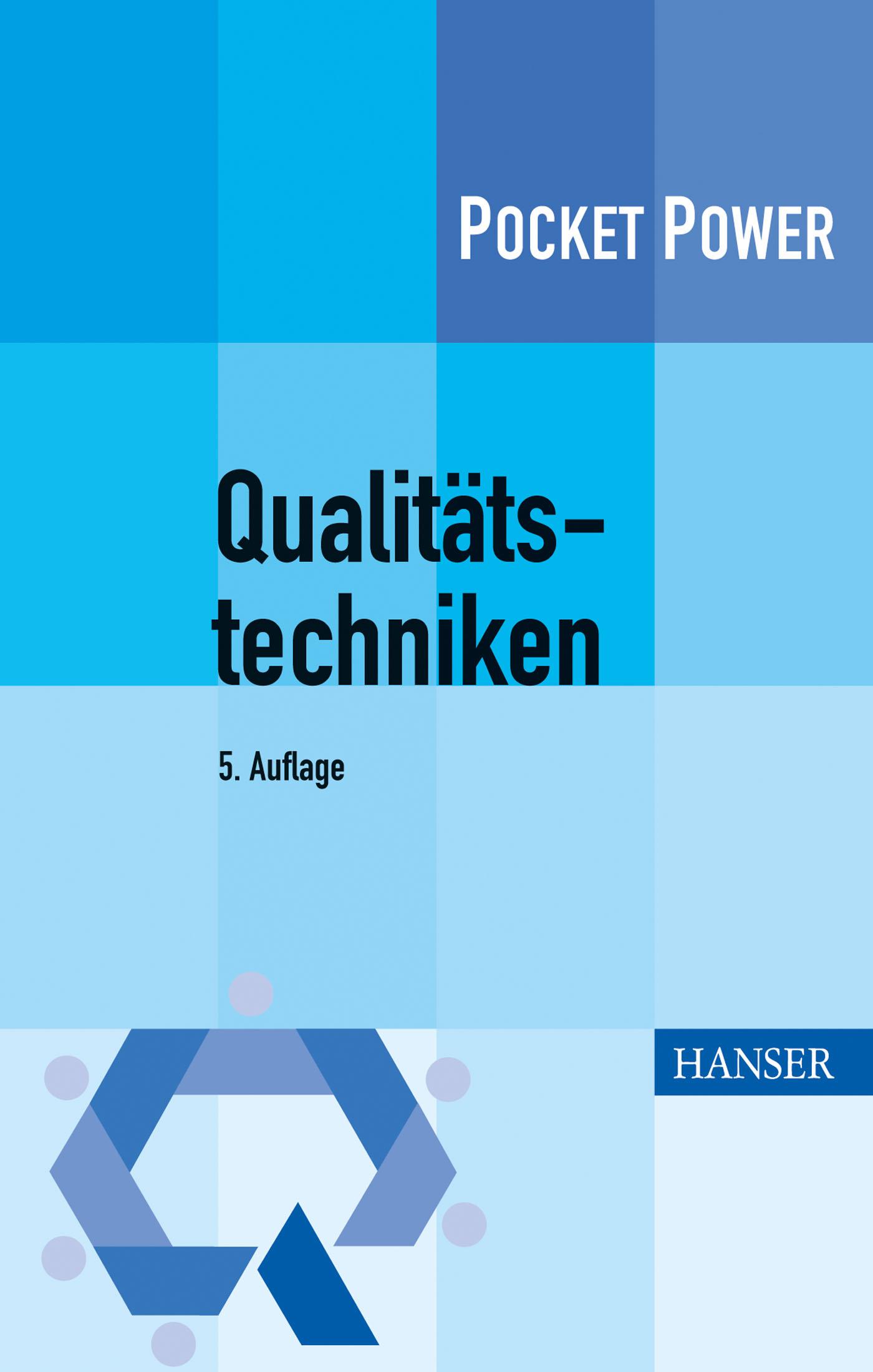 Theden, Colsman, Qualitätstechniken, 978-3-446-43463-9