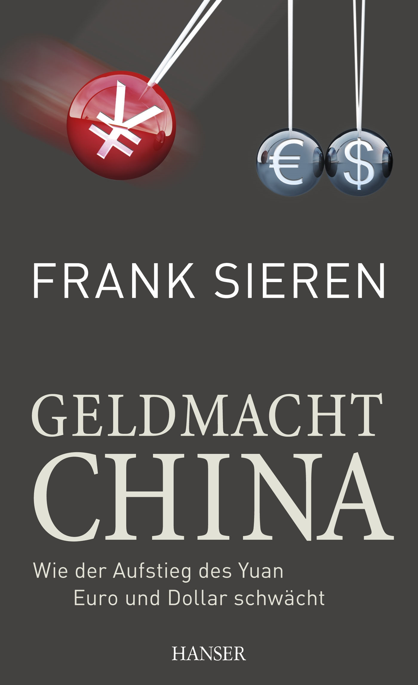 Geldmacht China