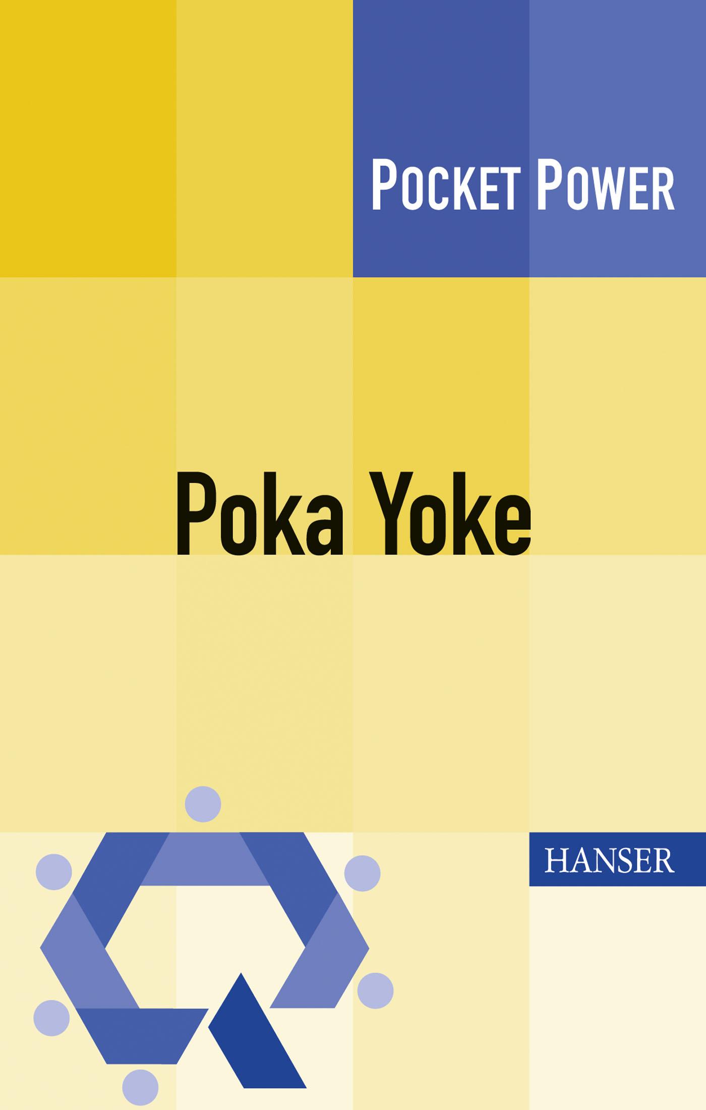 Sondermann, Poka Yoke, 978-3-446-43569-8