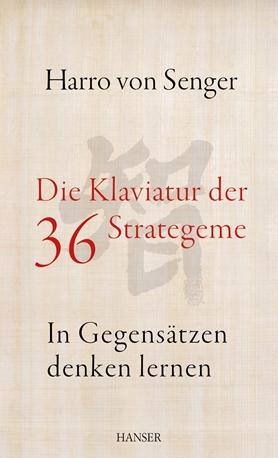 Die Klaviatur der 36 Strategeme