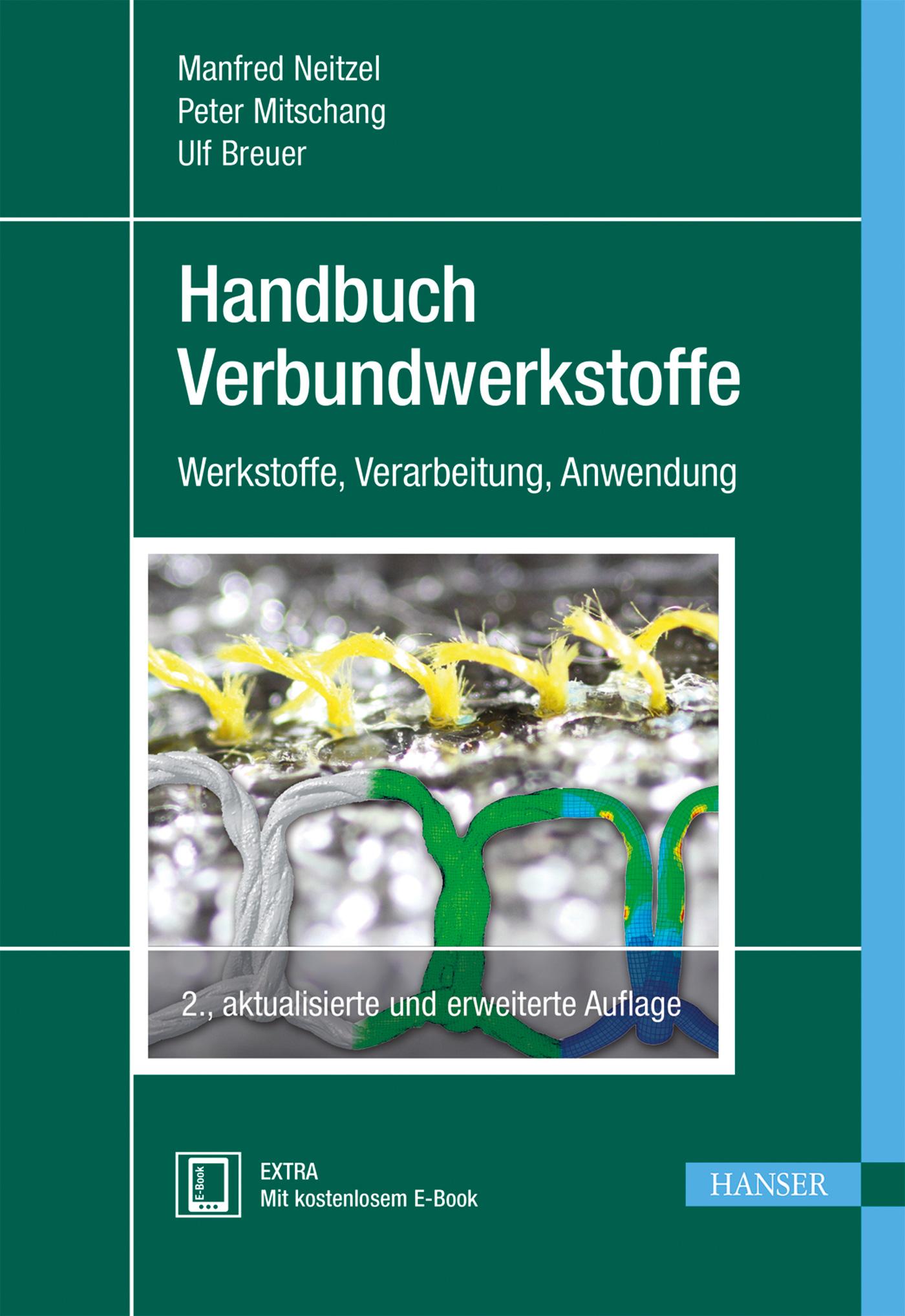 Handbuch Verbundwerkstoffe, 978-3-446-43696-1