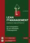 Lean IT-Management – einfach und effektiv