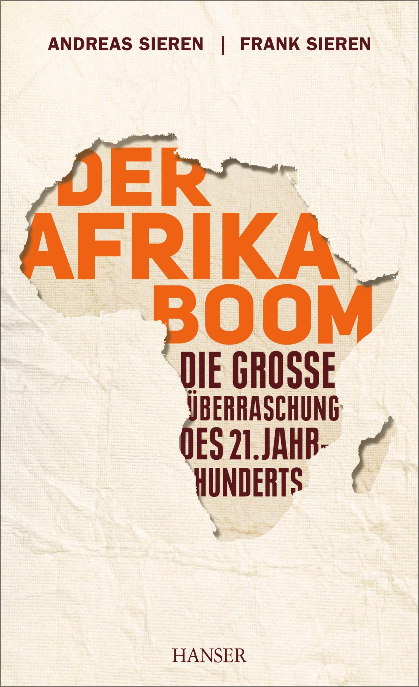 Africa Boom
