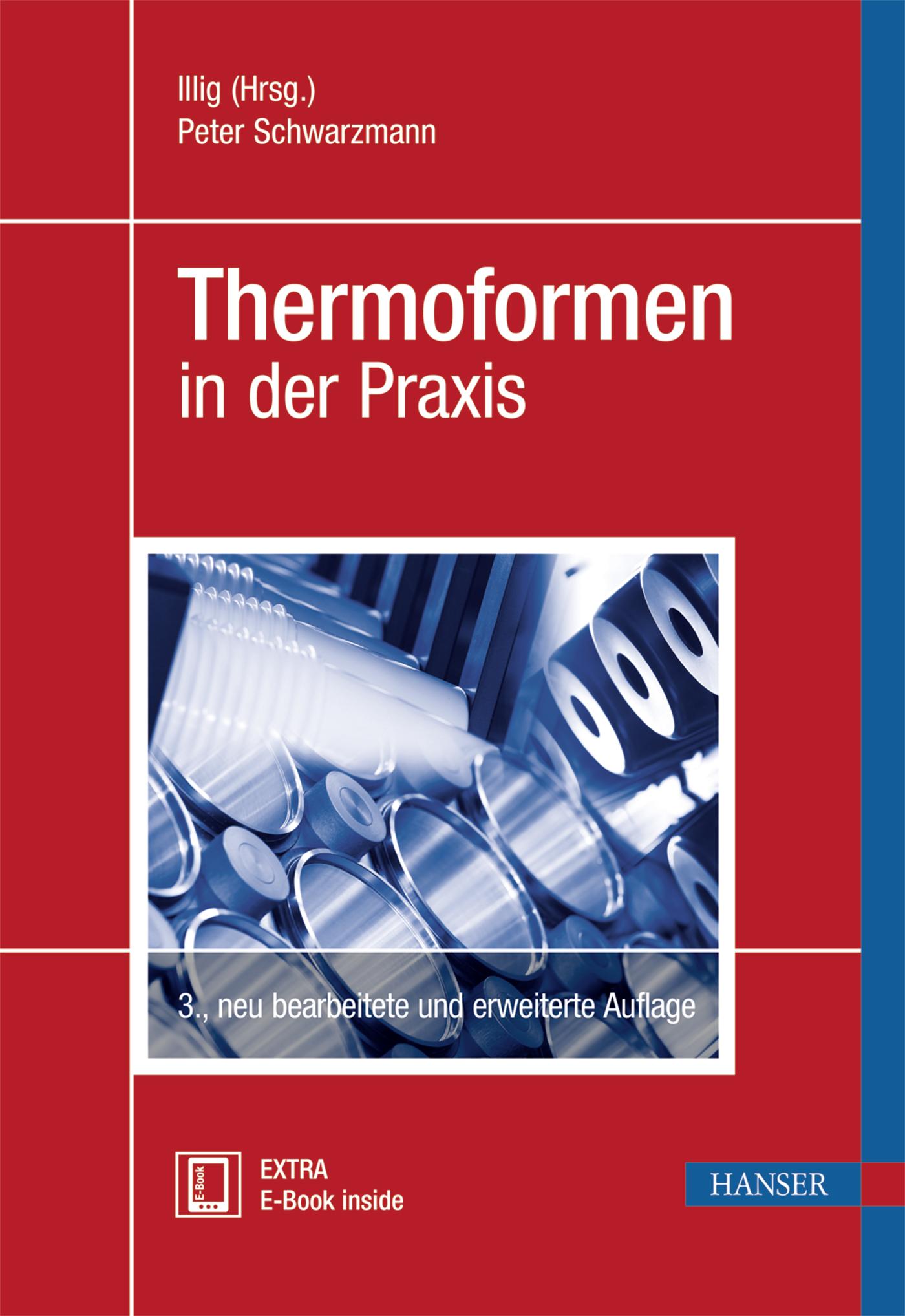 Schwarzmann, Thermoformen in der Praxis, 978-3-446-44403-4