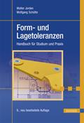 Form- und Lagetoleranzen
