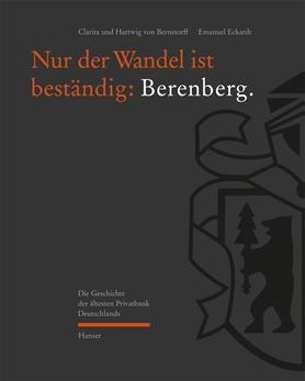 Nur der Wandel ist beständig: Berenberg