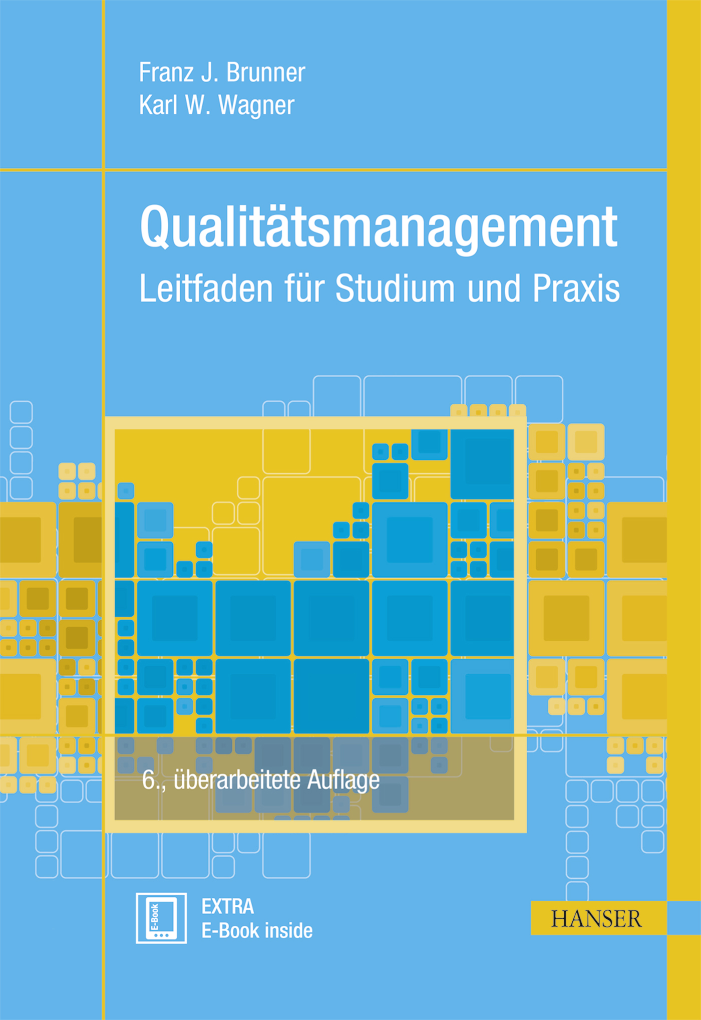 Qualitätsmanagement, 978-3-446-44712-7