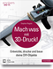 cover-small Mach was mit 3D-Druck!
