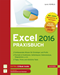 cover-small Excel 2016 Praxisbuch