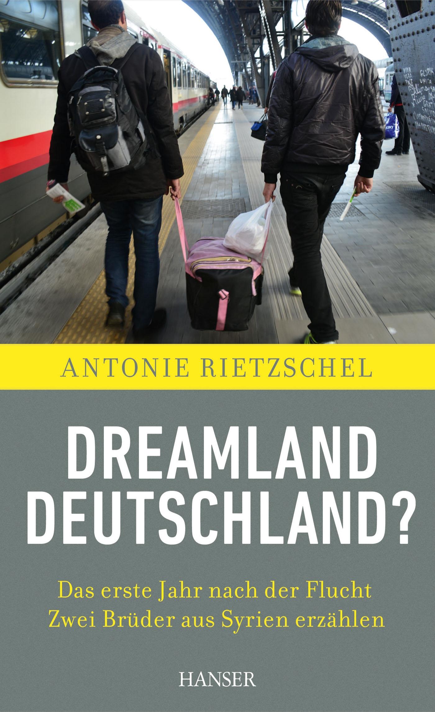 Dreamland Germany?