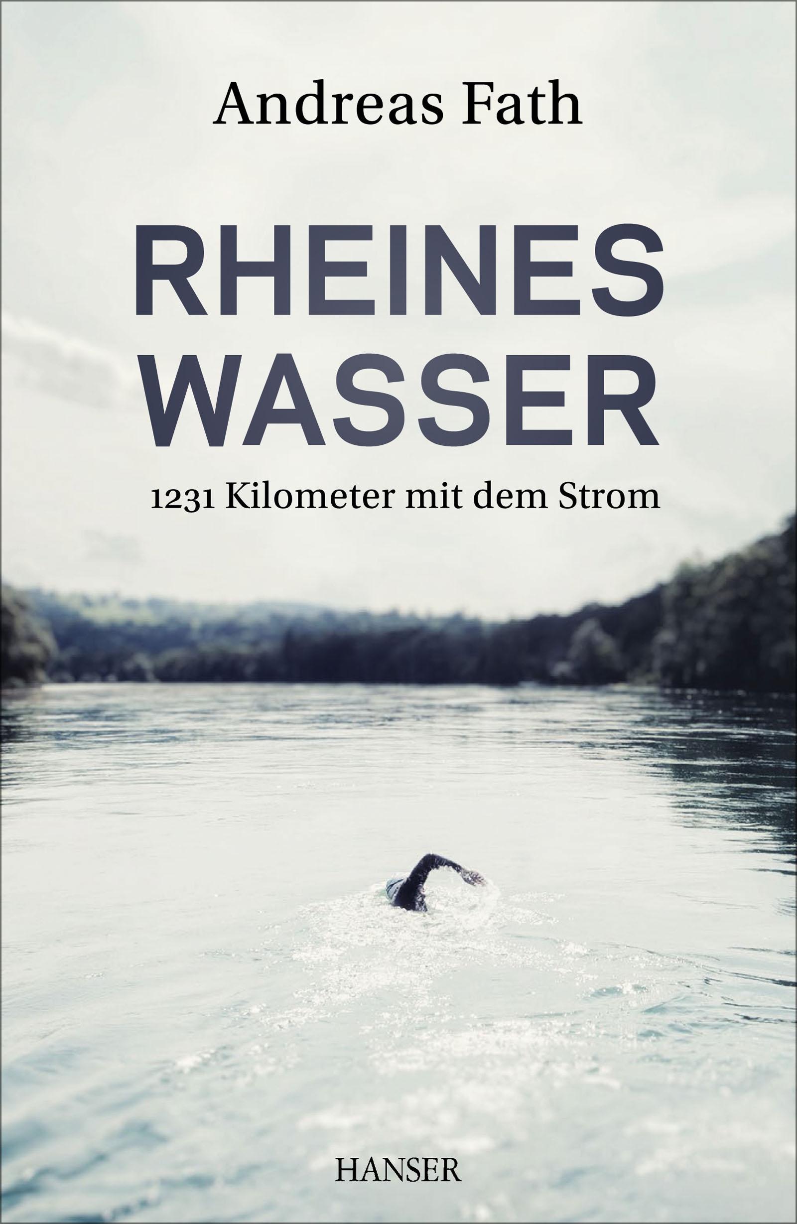 Rhine Water