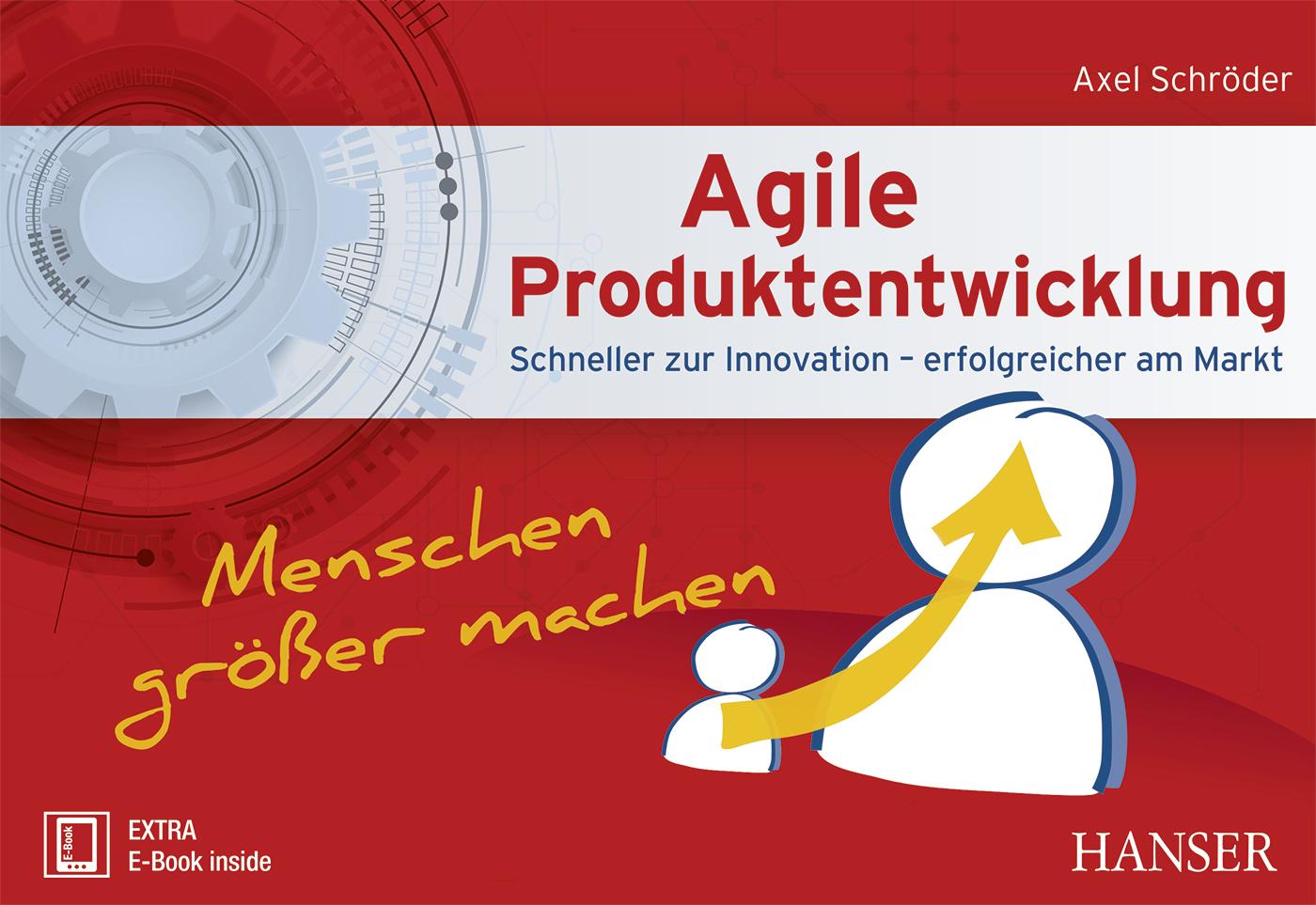 Agile Produktentwicklung, 978-3-446-45015-8