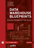 Data Warehouse Blueprints