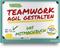 cover-small Teamwork agil gestalten – Das Mitmachbuch