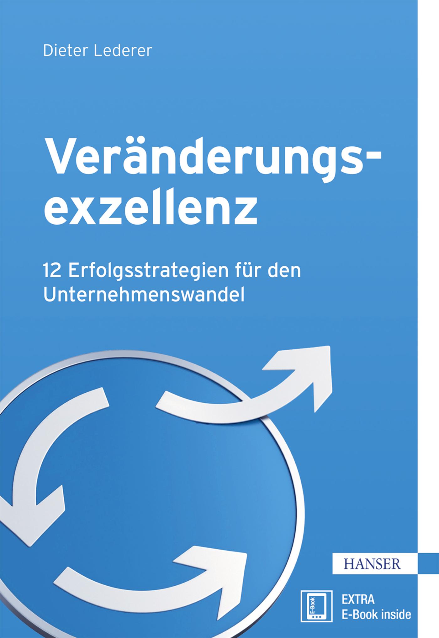 Lederer, Veränderungsexzellenz, 978-3-446-45135-3
