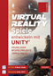 cover-small Virtual Reality-Spiele entwickeln mit Unity®