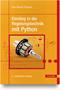 cover-small Einstieg in die Regelungstechnik mit Python