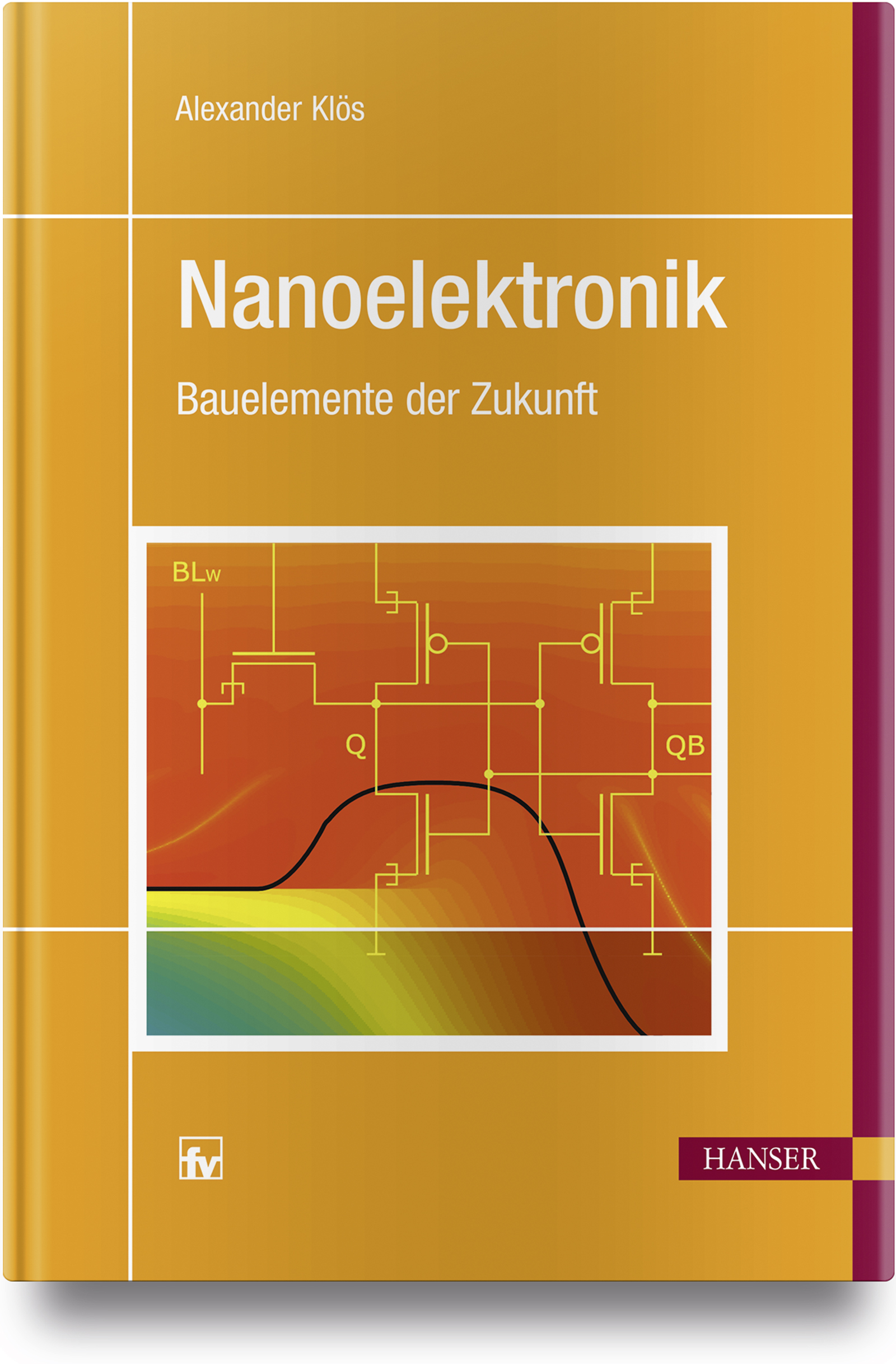 Klös, Nanoelektronik, 978-3-446-45159-9