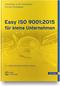 cover-small Easy ISO 9001:2015 für kleine Unternehmen