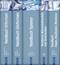 Handbuch Fertigungstechnik in 5 Bänden