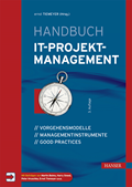 Handbuch IT-Projektmanagement