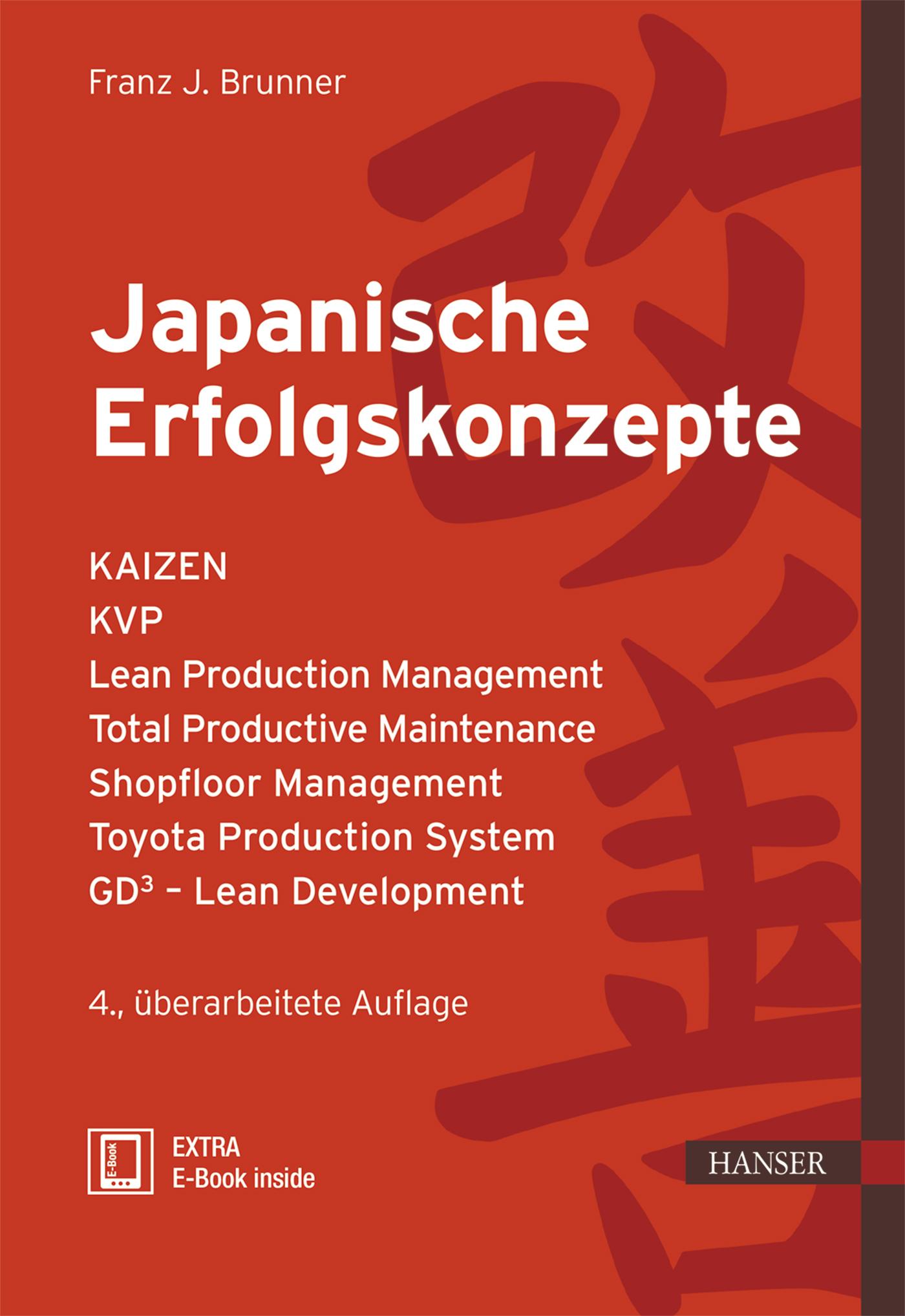 Japanische Erfolgskonzepte, 978-3-446-45428-6