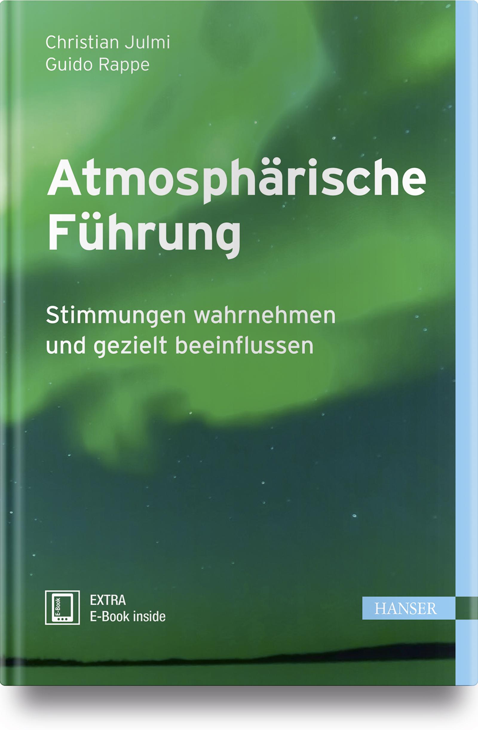 Julmi, Rappe, Atmosphärische Führung, 978-3-446-45477-4