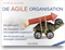 cover-small Die agile Organisation