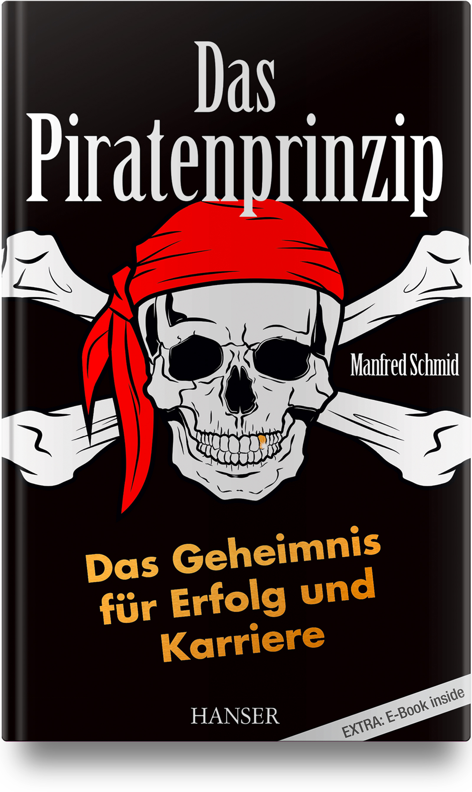 Schmid, Das Piratenprinzip, 978-3-446-45524-5