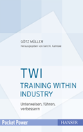 TWI - Training Within Industry