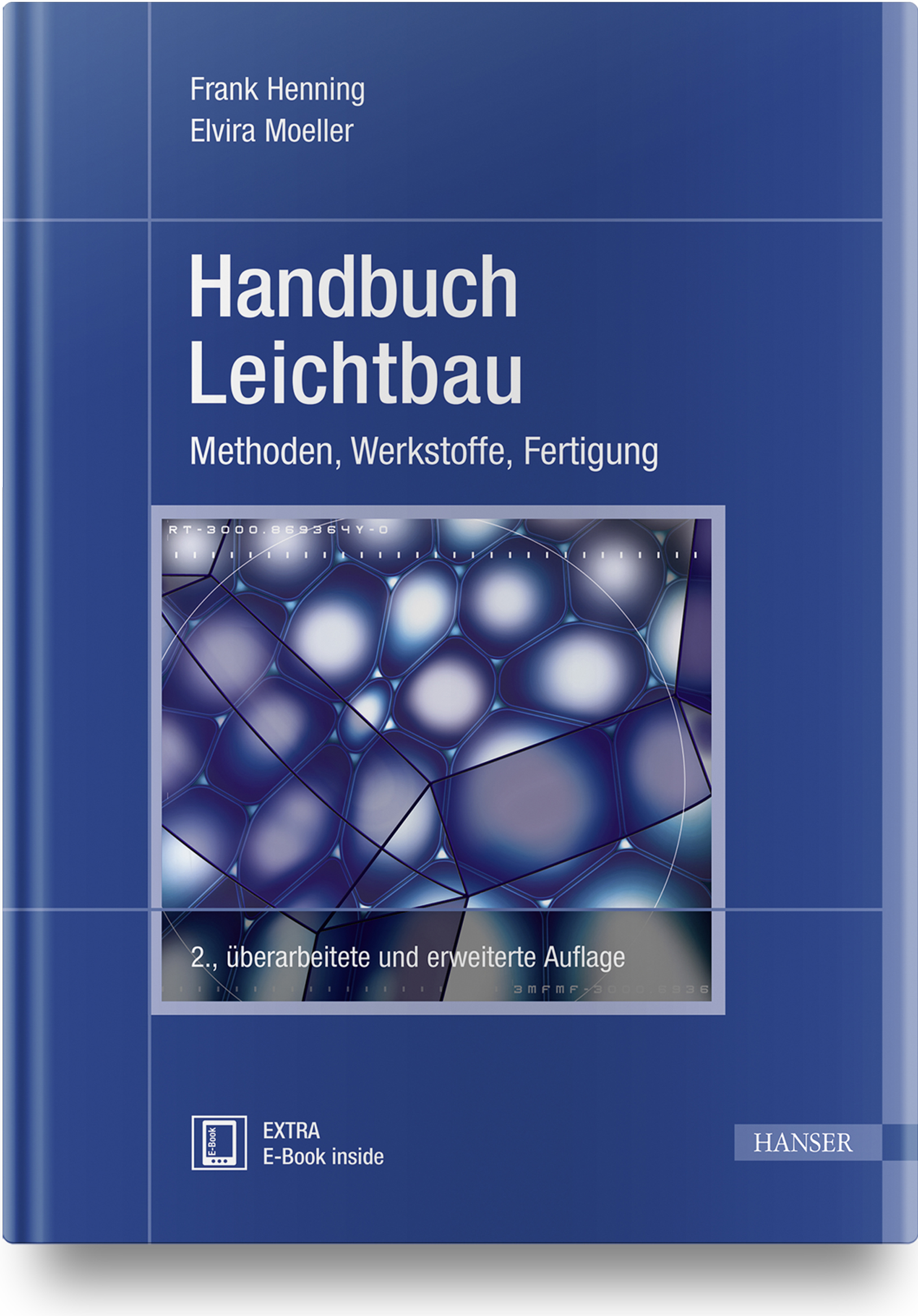 Handbuch Leichtbau, 978-3-446-45638-9