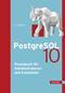 PostgreSQL 10