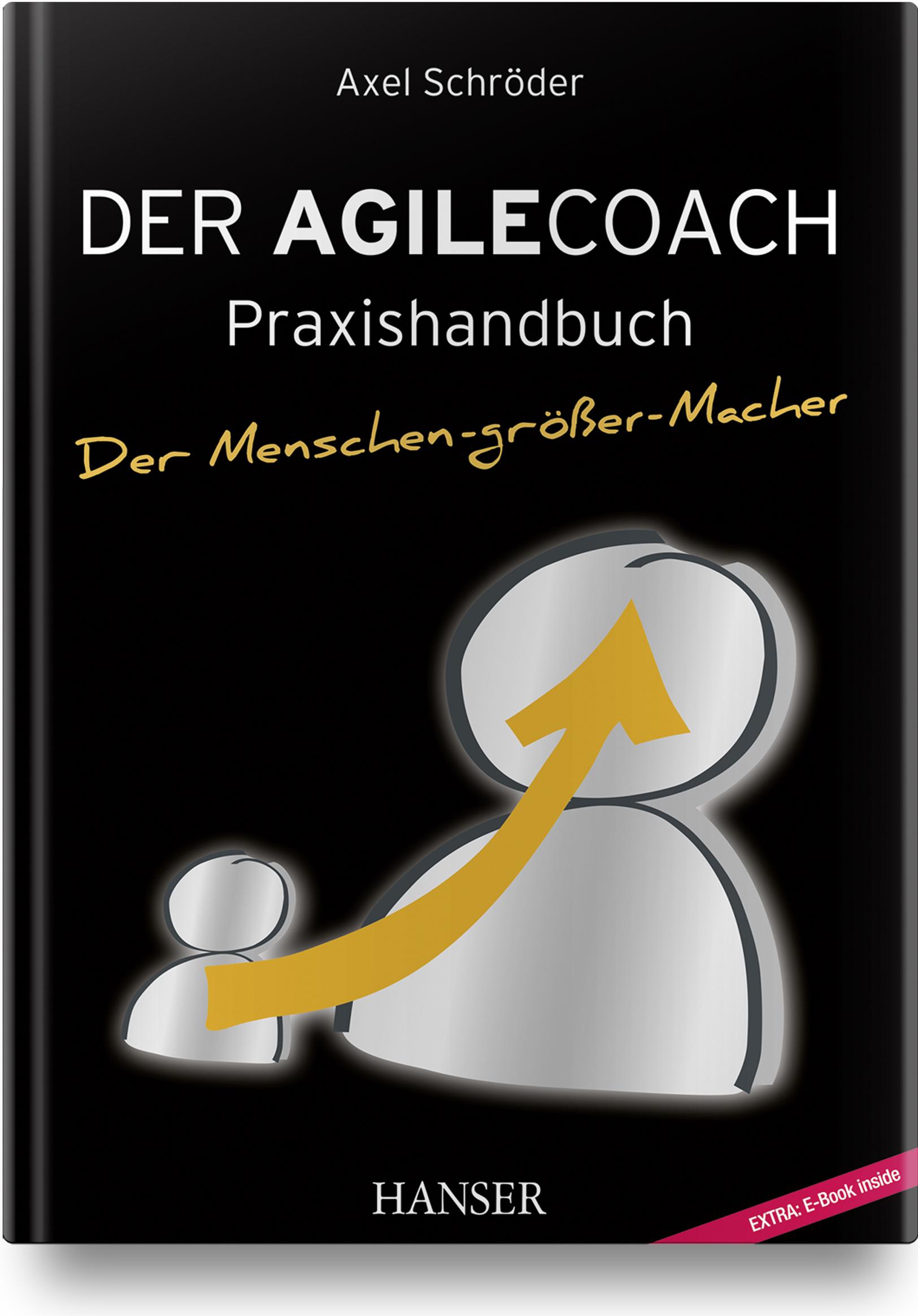 Der Agile Coach, 978-3-446-45682-2