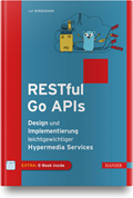 RESTful Go APIs
