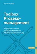 Toolbox Prozessmanagement