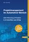 cover-small Projektmanagement im Automotive-Bereich