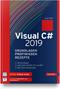 cover-small Visual C# 2019 – Grundlagen, Profiwissen und Rezepte