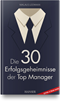 cover-small Die 30 Erfolgsgeheimnisse der Top Manager