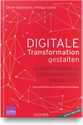 Digitale Transformation gestalten