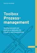 Toolbox Prozessmanagement