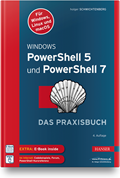 Windows PowerShell 5 und PowerShell 7
